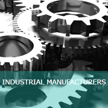 industrial manufacturers