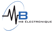 Logo MB Electronique