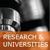 Research and univeristies