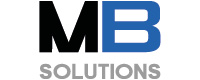 MB SOLUTIONS logo