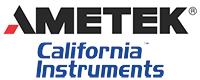 AMETEK   California logo
