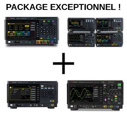 PACKAGE-EDU KEYSIGHT TECHNOLOGIES