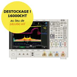 DSOX6004A-DESTOCK KEYSIGHT TECHNOLOGIES