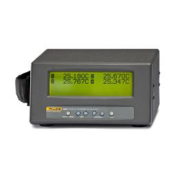 FLUKE CALIBRATION 1529-R-256