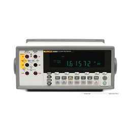 FLUKE CALIBRATION 8808A/TL 240V