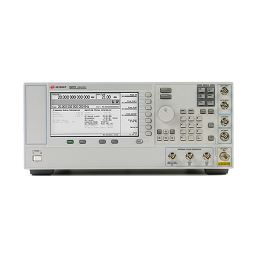 E8257D PSG KEYSIGHT TECHNOLOGIES