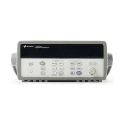 KEYSIGHT TECHNOLOGIES 34972A