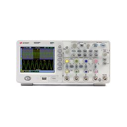 KEYSIGHT TECHNOLOGIES DSO1004A