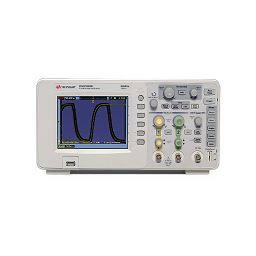 KEYSIGHT TECHNOLOGIES DSO1022A
