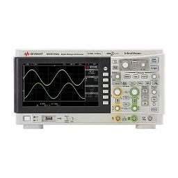 KEYSIGHT TECHNOLOGIES DSOX1102A-100MHZ