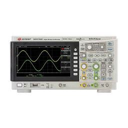 KEYSIGHT TECHNOLOGIES DSOX1102G-100MHZ