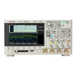KEYSIGHT TECHNOLOGIES DSOX3012A
