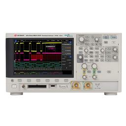 KEYSIGHT TECHNOLOGIES MSOX3012T