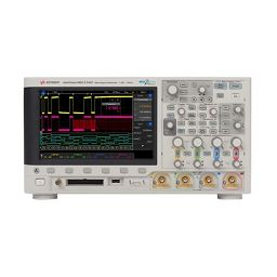KEYSIGHT TECHNOLOGIES MSOX3104T