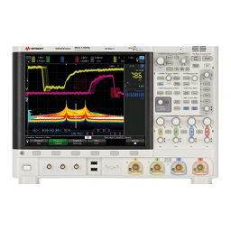 KEYSIGHT TECHNOLOGIES MSOX6004A