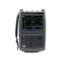 KEYSIGHT TECHNOLOGIES N991xA Fieldfox