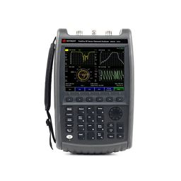 KEYSIGHT TECHNOLOGIES N992xA Fieldfox