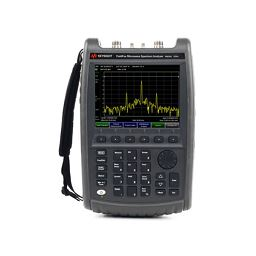 KEYSIGHT TECHNOLOGIES N993xA Fieldfox