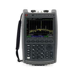 KEYSIGHT TECHNOLOGIES N996xA Fieldfox
