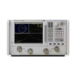 KEYSIGHT TECHNOLOGIES PNA