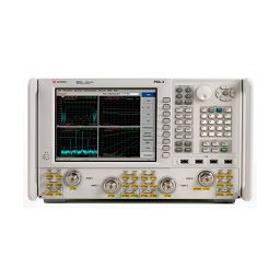 KEYSIGHT TECHNOLOGIES PNA-X