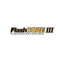 FLASHCORE III DATA IO