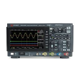 KEYSIGHT TECHNOLOGIES DSOX1204G-100MHz