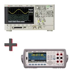 DSOX2022A + BUNDLE + 34465A KEYSIGHT TECHNOLOGIES