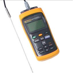 1524-P4-256 FLUKE CALIBRATION